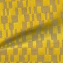 Tissu Souk de Lelièvre coloris CITRON-711-05