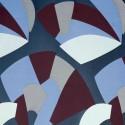 Tissu Allure de Lelièvre coloris CASUAL-4233-02