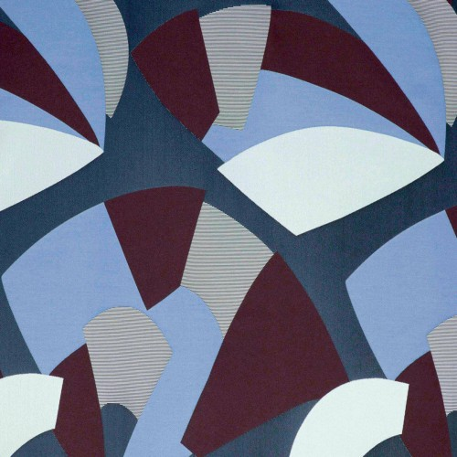 Allure fabric - Lelièvre