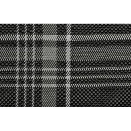 Sample for Genuine scottish fabric for Golf 7 GTD