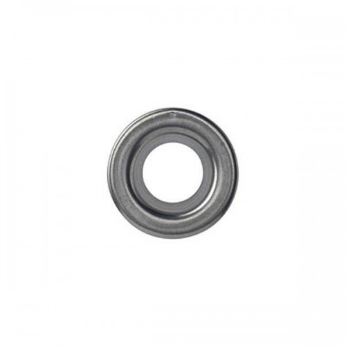 Œillet à dents rond inox 18 mm - Miederhoff