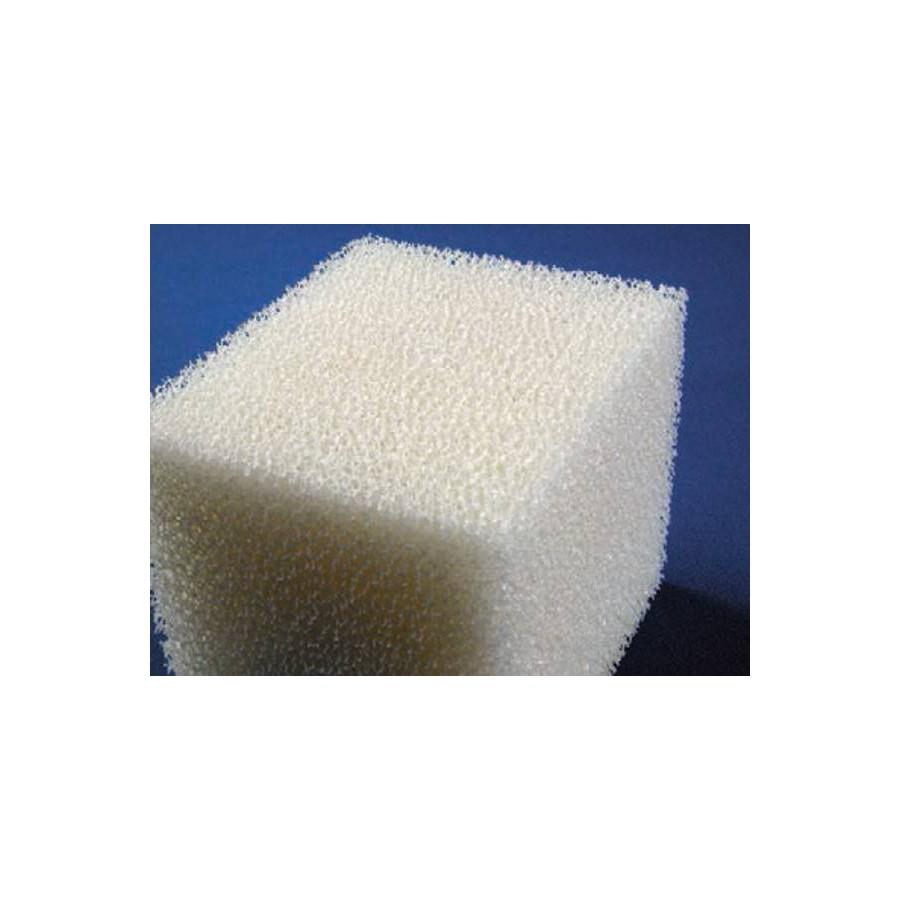 Plaque de mousse anti-humidité Dry Feel 125x200 cm