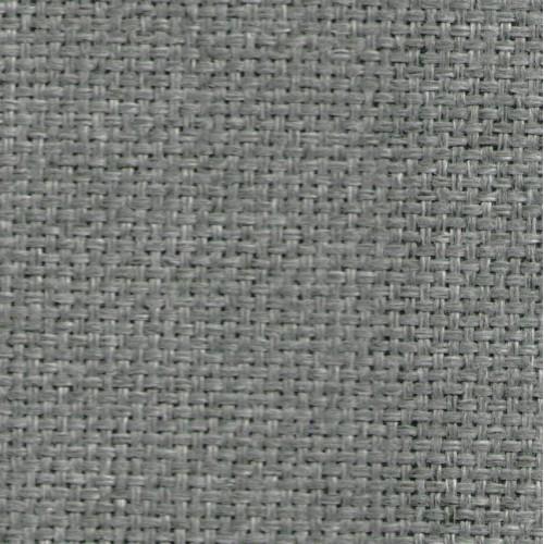 Tissu occultant uni non feu M1 en 280 cm NOCTANE de Sotexpro coloris Acier 18