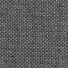 Fireproof blackout fabric NOCTANE in 280 cm - Sotexpro color Titanium-98