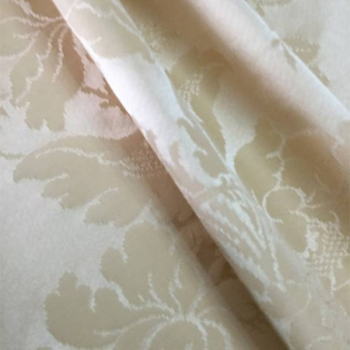 Damas Alicante fabric - Lelièvre