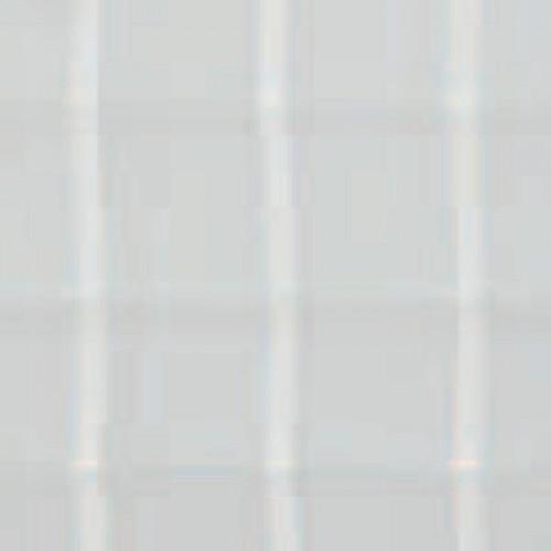 Bâche armée translucide en 204 cm