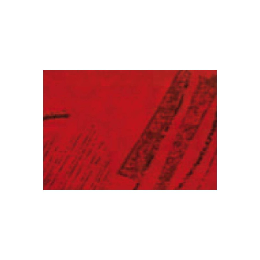 MicroMotion microfiber fabric for bus Pascaline model - Red