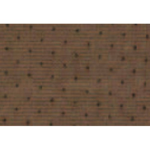 MicroMotion microfiber fabric for bus Fosca model - Cocoa