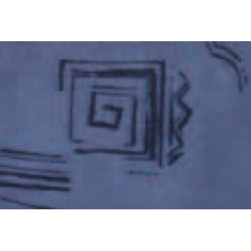 Tissu microfibres pour bus MICROMOTION modèle Solo - Coloris bleu ciel