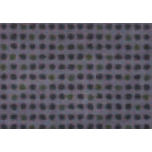 MicroMotion microfiber fabric for bus Square model - Grey / green