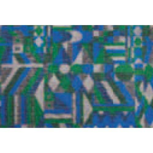 Tissu velours de laine pour bus modèle Malika