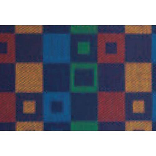 Tissu velours acryliques pour bus modèle Fala Recreo