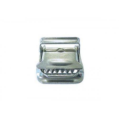 Boucle basculante à  griffes 40 mm