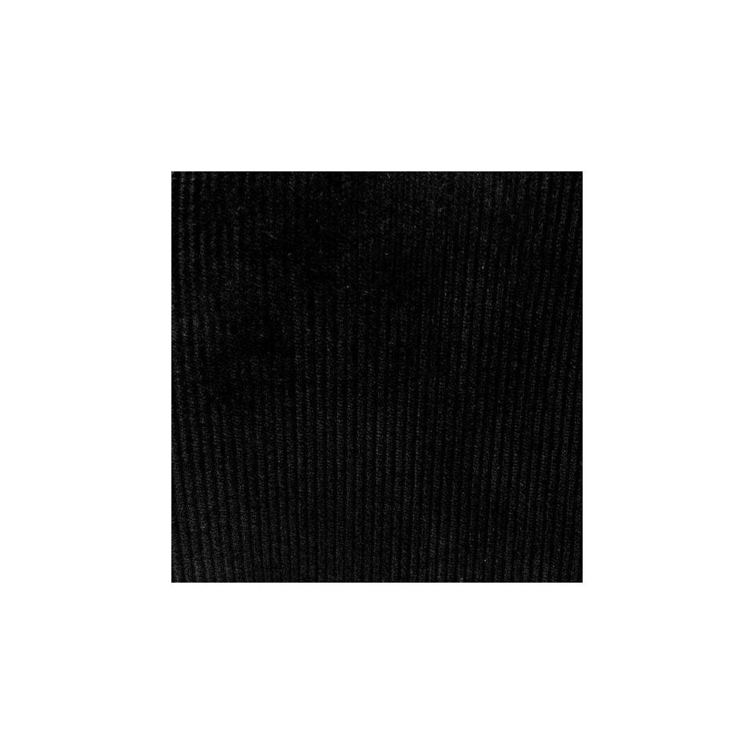 tissu d 39 origine noir c tel pour peugeot 205 gti et 205 cti. Black Bedroom Furniture Sets. Home Design Ideas