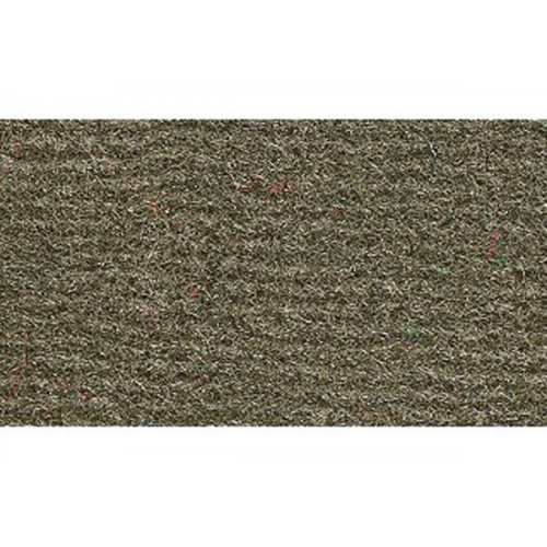 Automotive Replacement Carpet width 133 cm - Beige