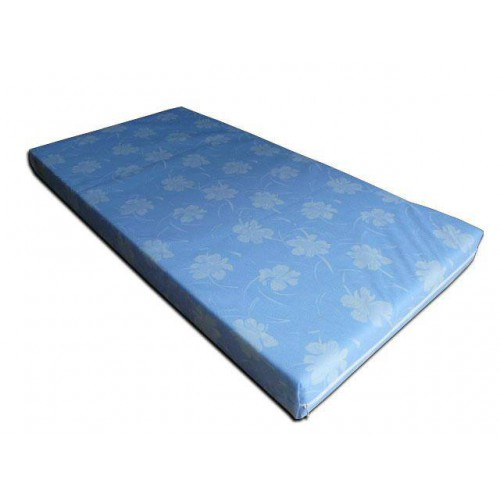 Baby mattress with removable cover in 60 x 120 cm 5 year warranty