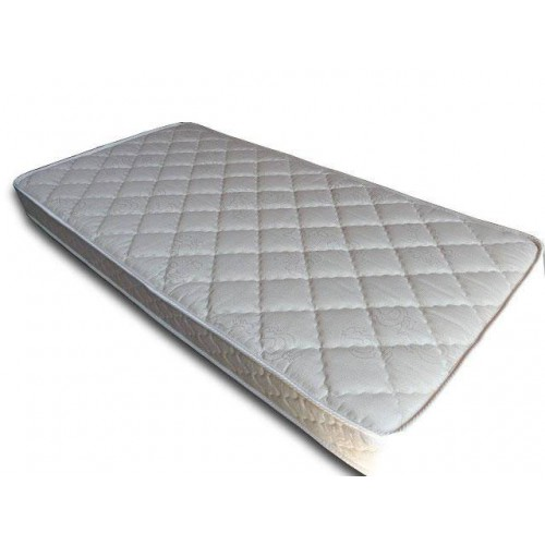 Quilted Baby Mattresses in 60 x 120 cm 5 year warranty