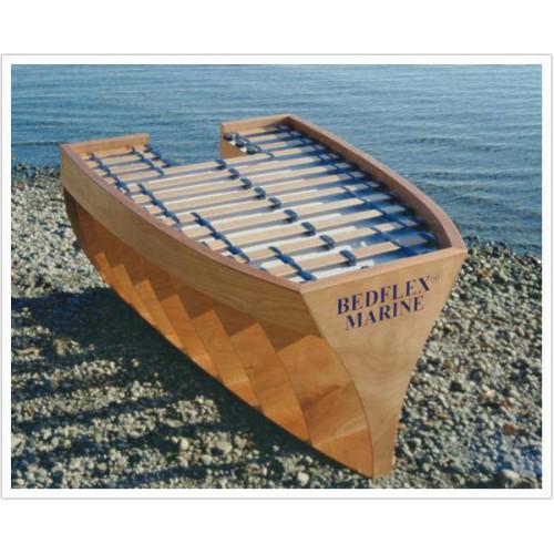 Bedspring for boat BEDFLEX MARINE