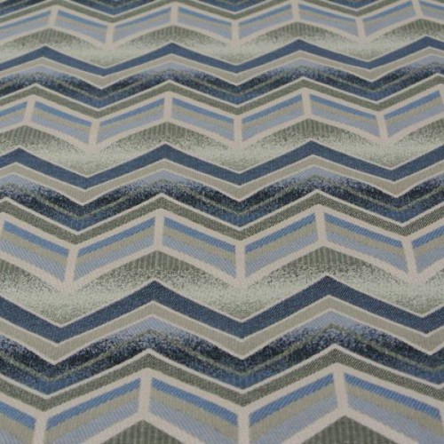 Tissu FABRIxx Heartbeat par Oniro Textiles
