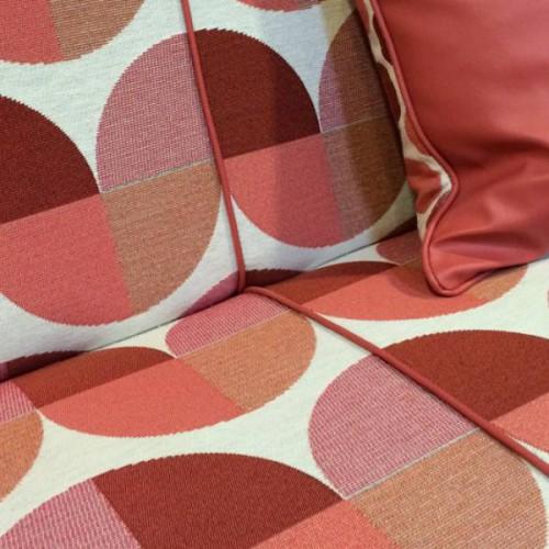 FABRIxx Tulips fabric - Oniro Textiles