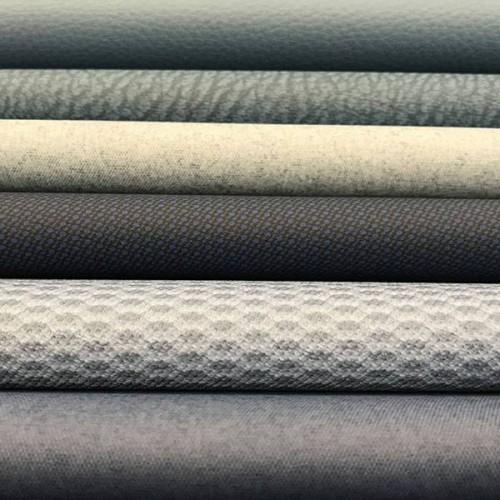 VIxx vynil coat - Oniro Textiles