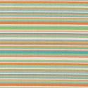 Toile d'extérieur Docril Week End de Citel coloris Multicolore S 340