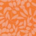 Toile d'extérieur Docril Week End de Citel coloris Orange J 337