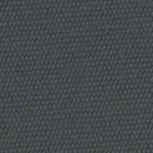 Tissu d'extérieur Agora Liso de Tuvatextil coloris Anthracite 3731