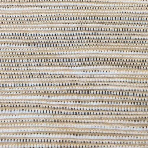 Tissu d'extérieur Agora Texture de Tuvatextil coloris Beige 3950