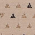 Tissu d'extérieur Agora Trian de Tuvatextil coloris Chameau 3930