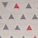 Tissu d'extérieur Agora Trian de Tuvatextil coloris Gris 3931