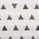 Tissu d'extérieur Agora Trian de Tuvatextil coloris Marron 3928