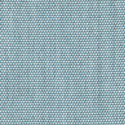 Tissu d'extérieur Agora Mouliné de Tuvatextil coloris Acqua 3940