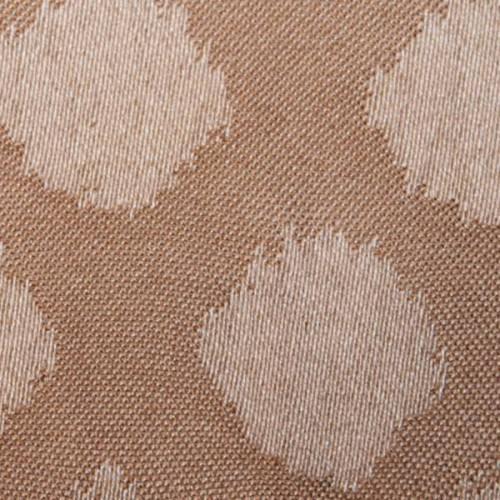 Tissu dralon d'extérieur Acrisol Hilas de Tuvatextil coloris Argile C-122