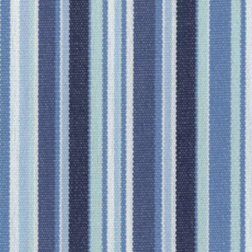 Tissu dralon d'extérieur Acrisol Bali-Mali de Tuvatextil coloris Bali Bleu C-1020