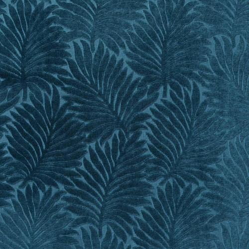 Palme velvet fabric - Nobilis