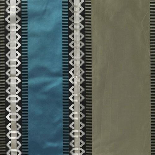 Athena Stripe fabric - Nobilis