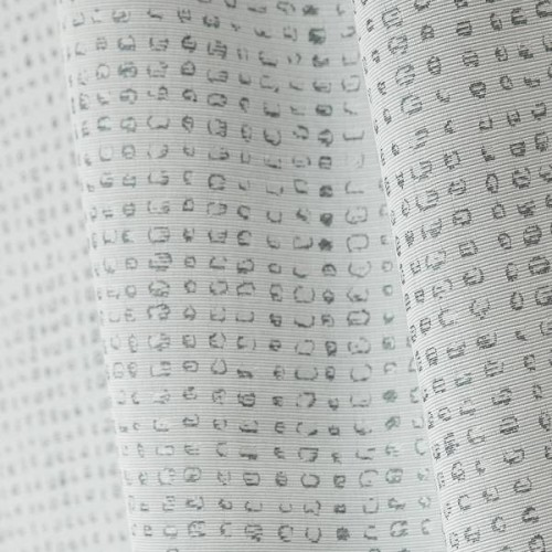 Arabica fabric - Lelièvre