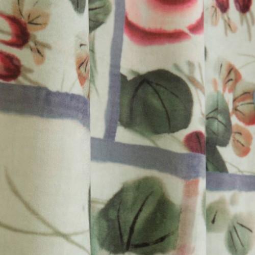 Babouchka fabric -  Jean Paul Gaultier