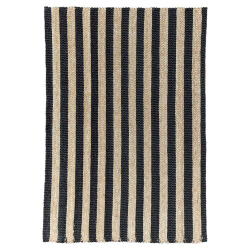 Abaca stripe carpet - Nobilis
