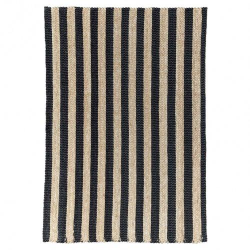 Abaca stripe carpet - Nobilis