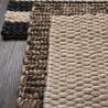 Abaca Tiger carpet - Nobilis