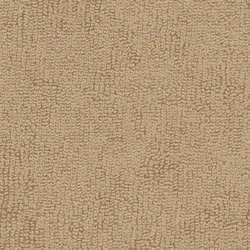 Terry Sunbrella toweling fabric - 78001 beige