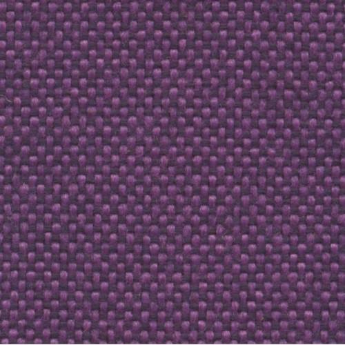 Tissu Torino de Fidivi coloris Aubergine 9505