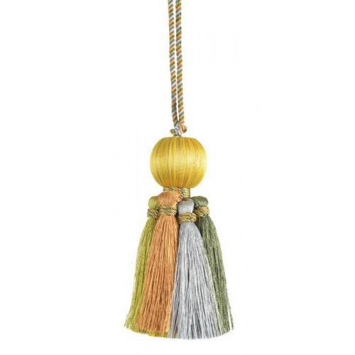 Gland de clé Aurore de Houlès coloris Absinthe 35174-9177