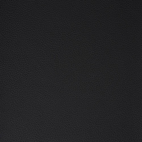 Flat grain bull leather thickness 1.1 / 1.2 mm - Noir