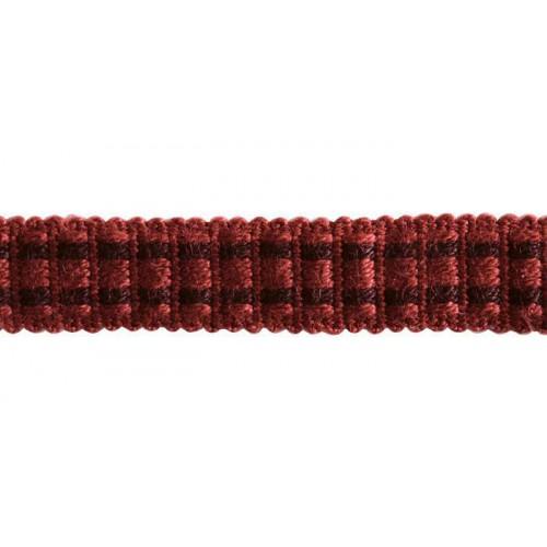 Double Corde & Galons Braided Braid 10 mm - Houlès