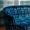 Macallan velvet Fabric - Rubelli