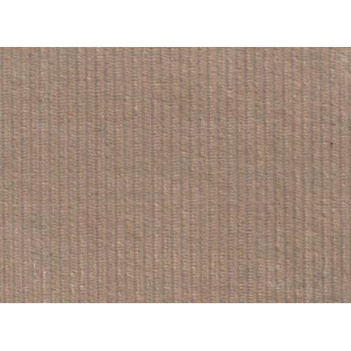 Echantillon Tissu d'origine velours rayé ALPINE A310