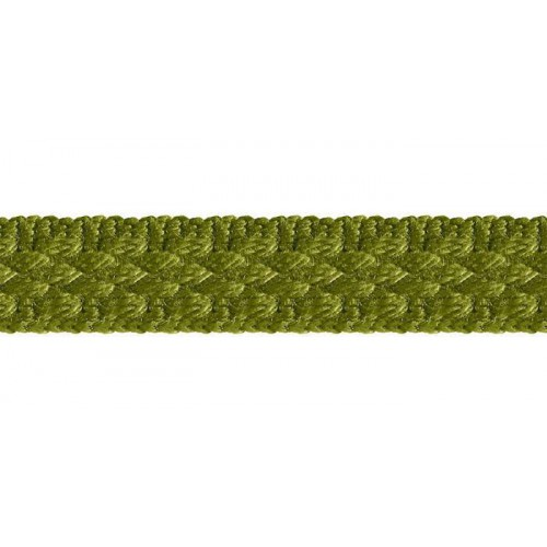 Double Corde & Galons Braided Braid 10 mm - Houlès